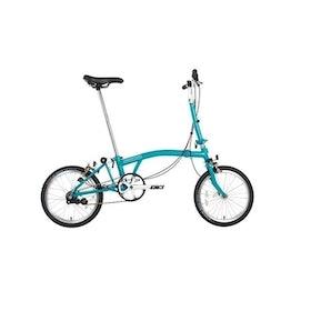 10 Rekomendasi Sepeda Brompton Terbaik (Terbaru Tahun 2021) 1
