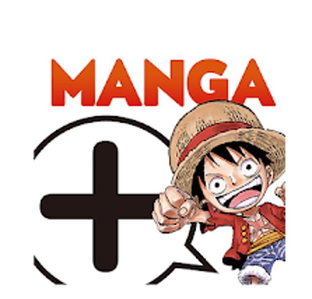 SHUEISHA MANGA Plus by SHUEISHA  1