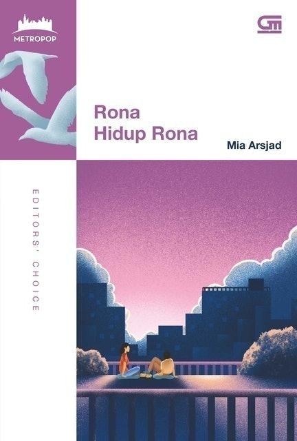 Mia Arsjad Rona Hidup Rona 1