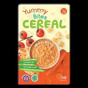 10 Rekomendasi Produk Yummy Bites Terbaik (Terbaru Tahun 2021) 3
