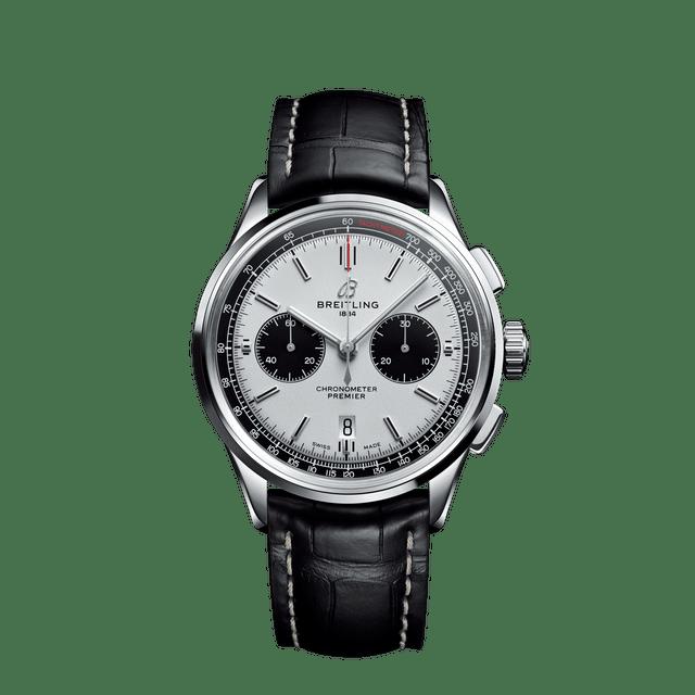 Breitling Premier B01 Chronograph 42 1