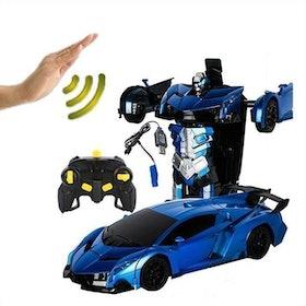 10 Rekomendasi Mobil Remote Control Terbaik (Terbaru Tahun 2021) 5