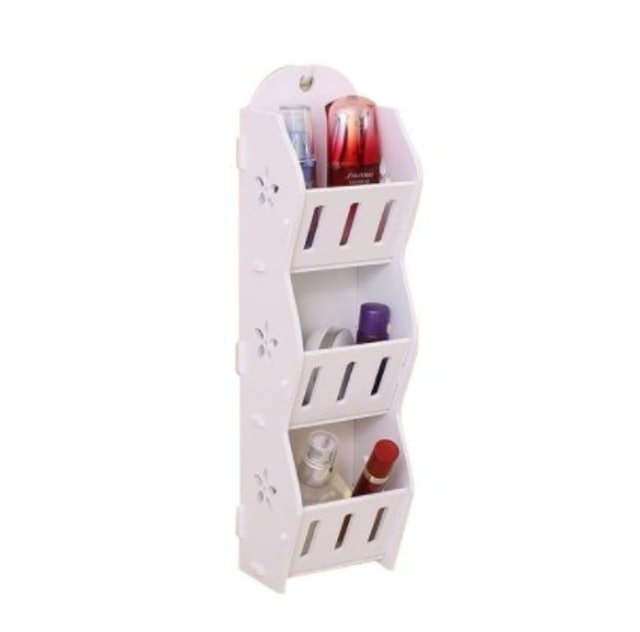 Kinbar Storage Decorative Rack Shabby Chic 1