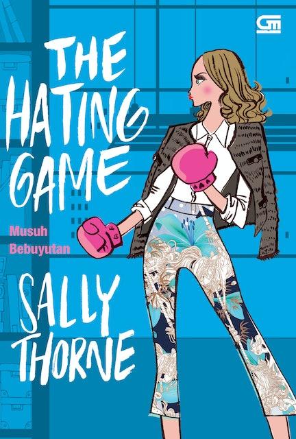 Sally Thorne Musuh Bebuyutan (The Hating Game) 1
