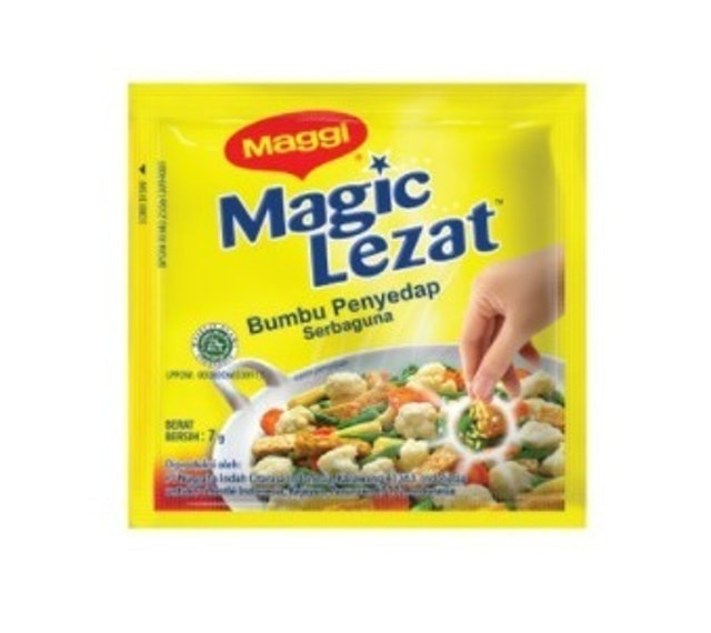Nestlé Maggi Magic Lezat 1