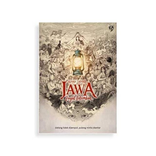 @kisahtanahjawa Kisah Tanah Jawa: Jagat Lelembut 1