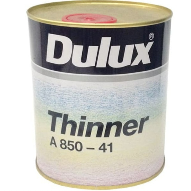 Dulux Thinner A850-41 1