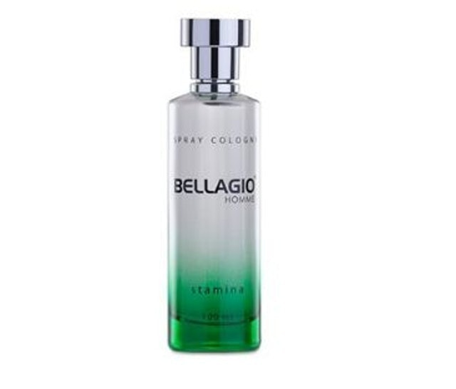 Bellagio Spray Cologne Stamina 1
