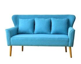 10 Rekomendasi Sofa Terbaik untuk Anda yang Tinggal Berdua (Terbaru Tahun 2021) 1