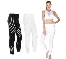 10 Rekomendasi Celana Panjang Wanita Terbaik untuk Lari (Terbaru Tahun 2021) 1