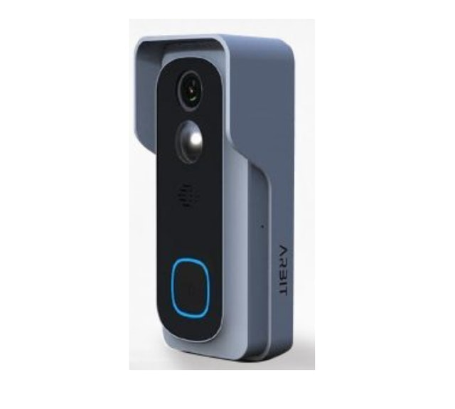 Arbit Smart WiFi Video Doorbell 1