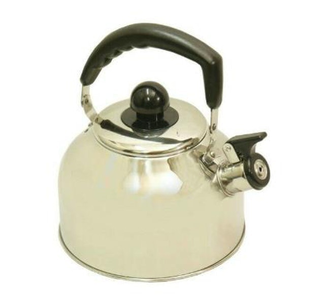 Imperial Whistling Kettle 1