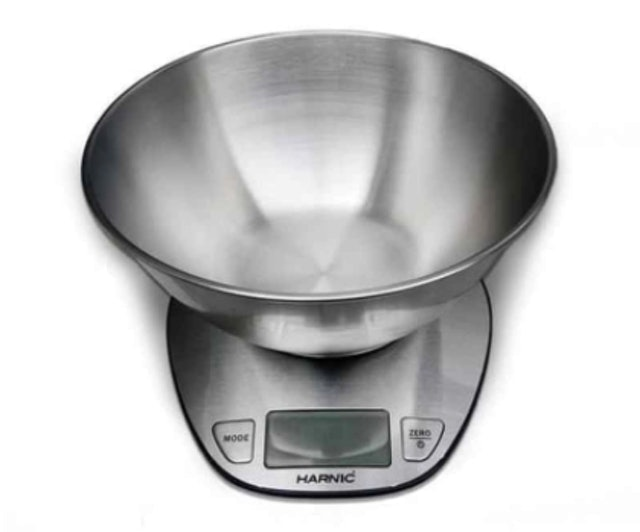 Harnic Heles Electronic Kitchen Scale 1