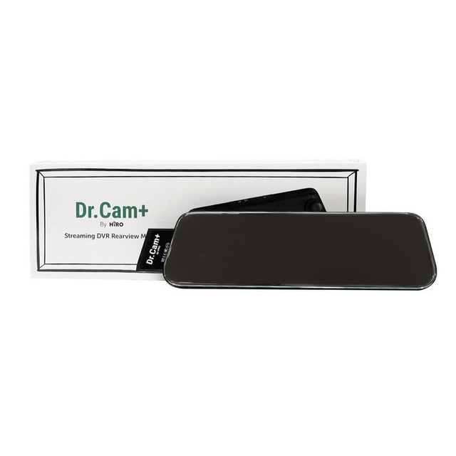 Hiro Automotive Dr.CAM+ 1