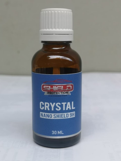 Shield Protection Crystal Nano Shield Protection 9H 1