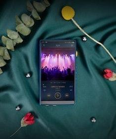 10 Rekomendasi MP3 Player Terbaik (Terbaru Tahun 2021) 1