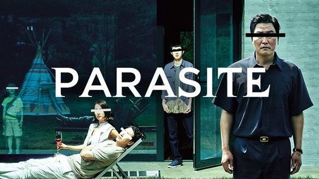 Barunson E&A Corp Parasite 1