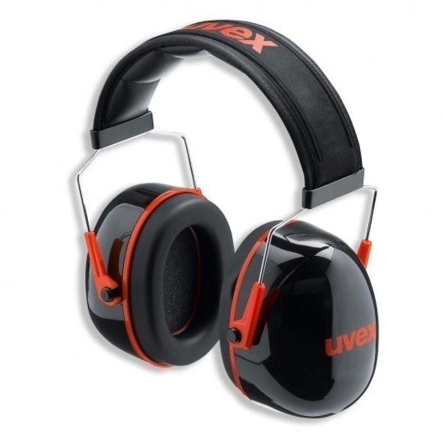 Uvex K3 Earmuffs 1