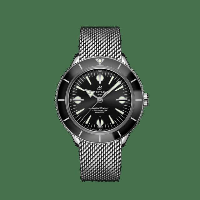 Breitling Superocean Heritage '57 1