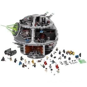 10 Rekomendasi Lego Star Wars Terbaik (Terbaru Tahun 2021) 2