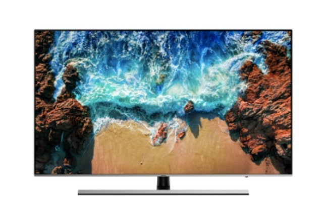 "Samsung 55"" Premium UHD 4K Smart TV NU8000 Series 8 1"