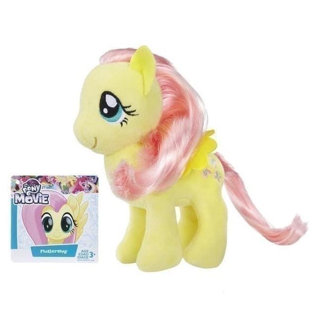 Hasbro My Little Pony Fluttershy Small Plush 6.5 Inch 1