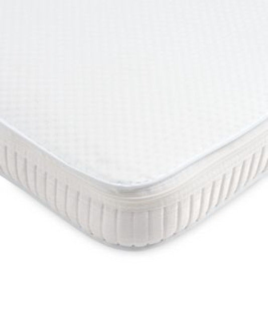 Mothercare Coolplus Spring Cot Bed Mattress 1