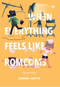 10 Rekomendasi Novel Komedi Romantis Terbaik (Terbaru Tahun 2021) 2