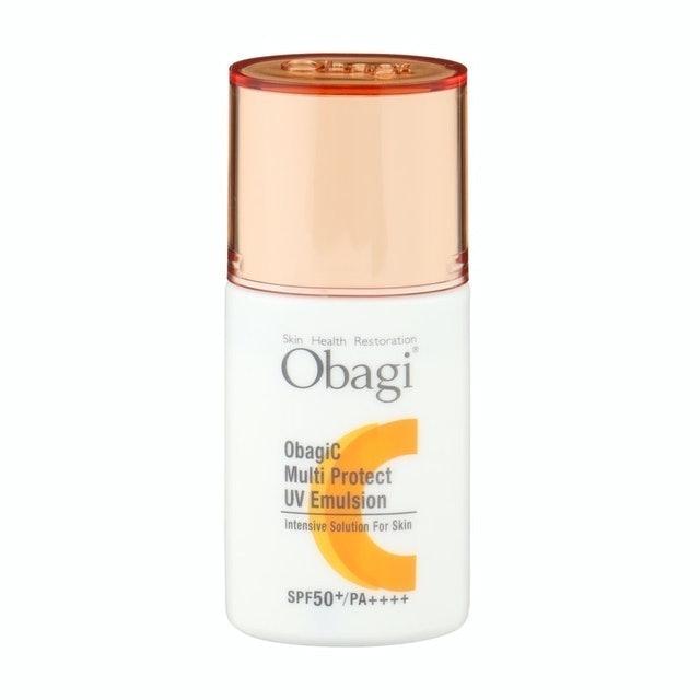 ROHTO Pharmaceutical ObagiC Multi-Protect UV Emulsion 1