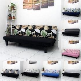 10 Rekomendasi Cover Sofa Terbaik (Terbaru Tahun 2021) 3