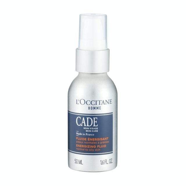 L'Occitane Cade Skin Care Energizing Fluid 1