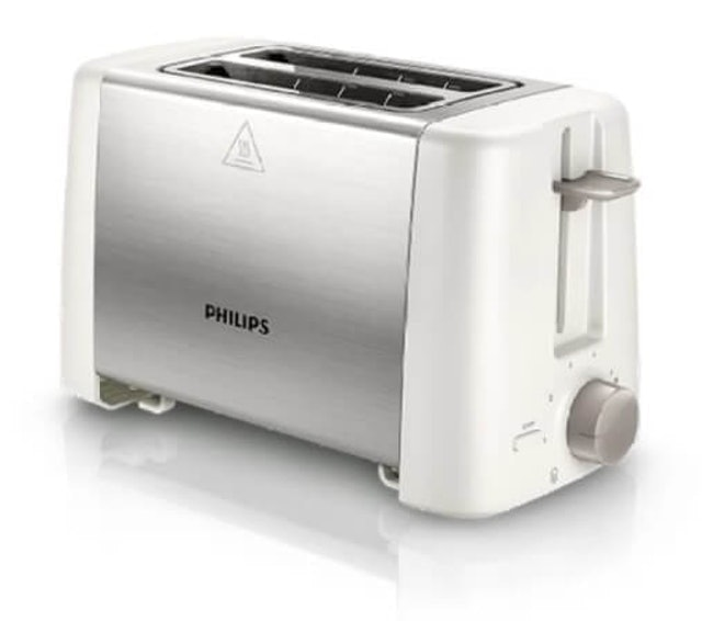 Philips  Daily Collection Toaster  1
