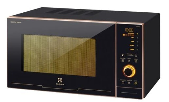 Electrolux Microwave Table Top 30L dengan Air Cook 1
