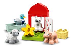 10 Rekomendasi LEGO DUPLO Terbaik (Terbaru Tahun 2021) 1