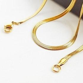 10 Merk Kalung Titanium Terbaik untuk Wanita (Terbaru Tahun 2021) 3