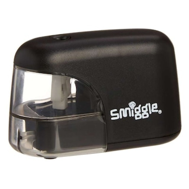 Smiggle Auto Light Up Sharpener 1