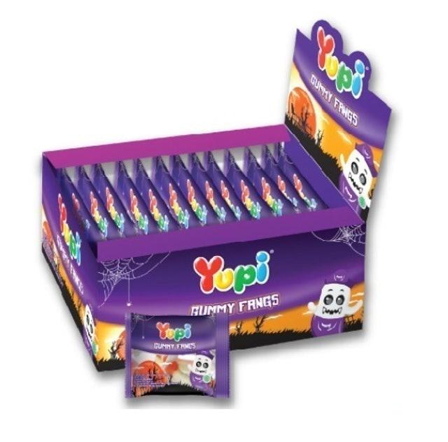 Yupi Gummy Fangs 1