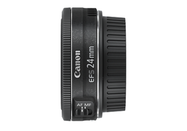 Canon EF-S24mm f/2.8 STM 1