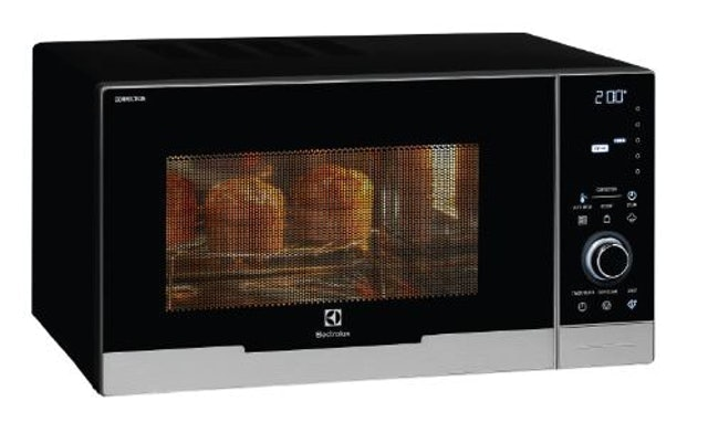 Electrolux Microwave Table Top 30L dengan Grill dan Convection 1
