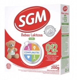 10 Rekomendasi Susu SGM Terbaik (Terbaru Tahun 2021) 1