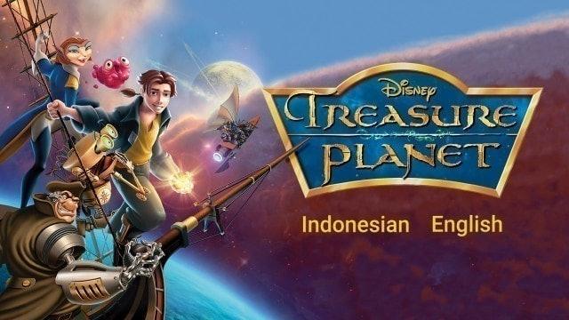Walt Disney Pictures, Walt Disney Feature Animation Treasure Planet 1
