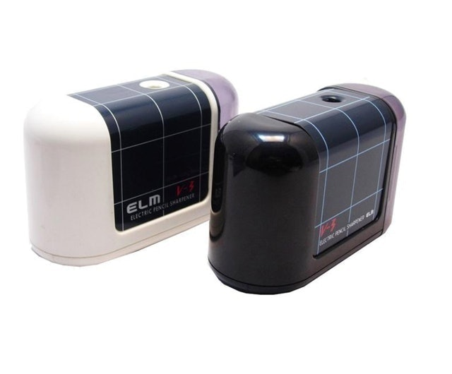 ELM Electric Pencil Sharpener  1