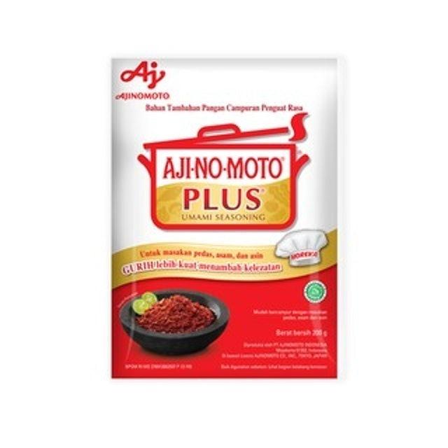 Ajinomoto Ajinomoto Plus Umami Seasoning 1