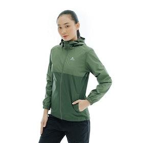 10 Jaket Merk EIGER Terbaik untuk Wanita (Terbaru Tahun 2021) 4