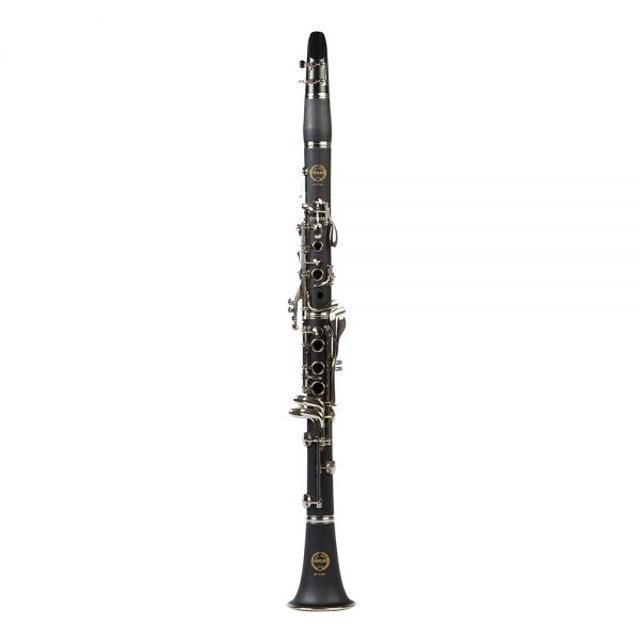 Ida Maria Grassi Bb Clarinet, 17 Keys 1