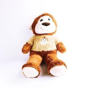 10 Rekomendasi Boneka Monyet Terbaik (Terbaru Tahun 2021) 5