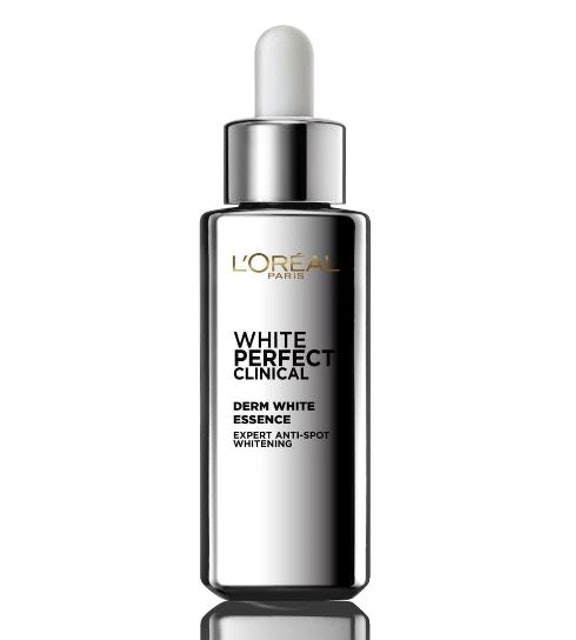 L'Oreal Paris White Perfect Clinical Anti-Spot White Essence 1