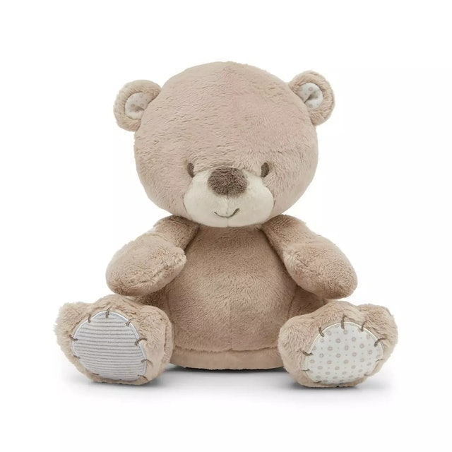 Mothercare Teddy's Toy Box Bear  1