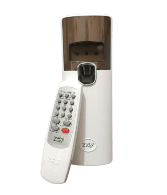 Leaf Automatic Remote Aerosol Dispenser 1