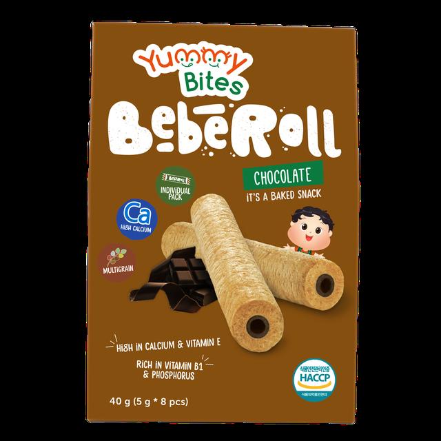 Yummy Bites  Beberoll Chocolate 1